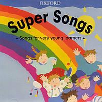 Super Songs: Audio CD (1)