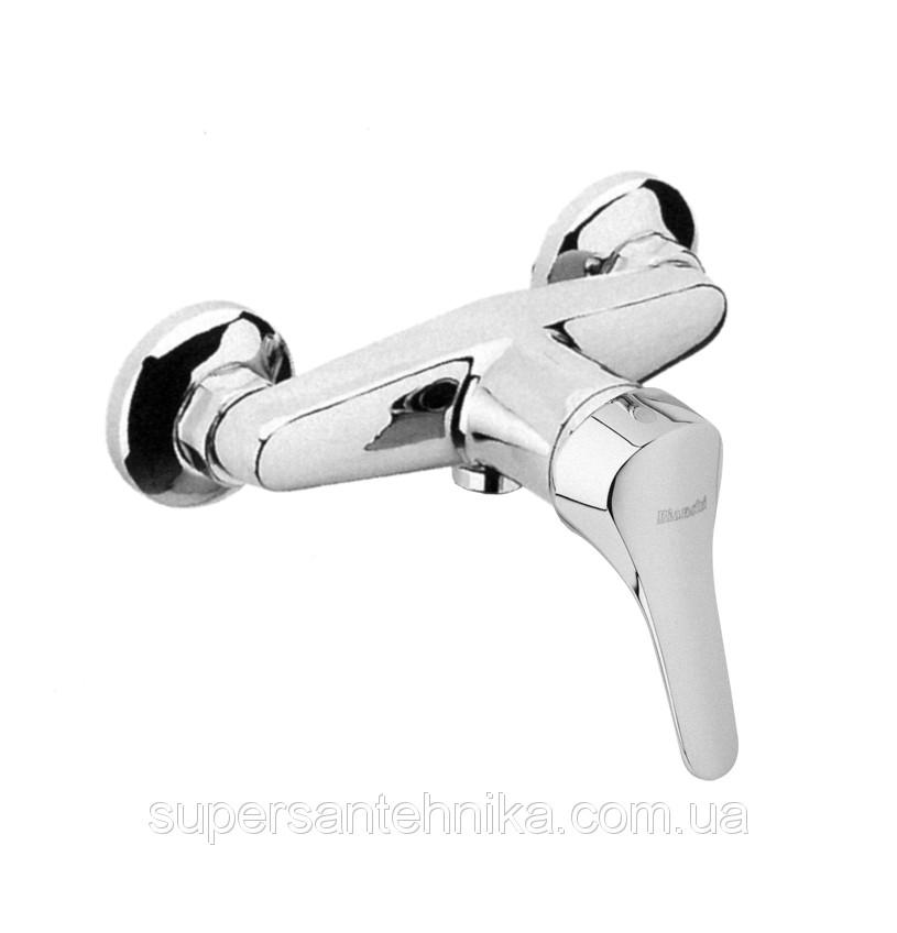 Смеситель для ванны и душа Bianchi Delta ESDDLT2035SK CRM