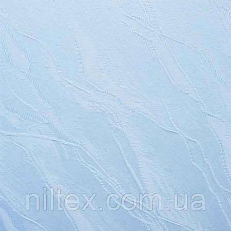 Рулонные шторы Woda 1840 Light Blue, Польша