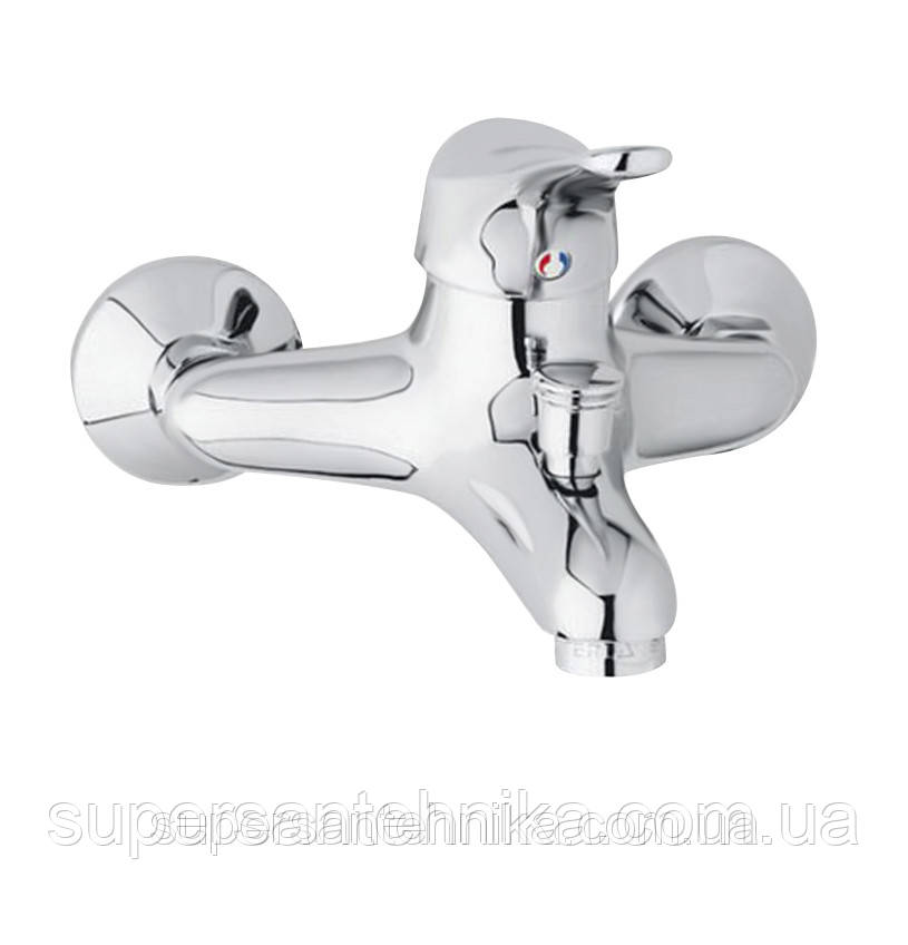 Смеситель для ванны Bianchi Delta VSCDLT2004SK CRM