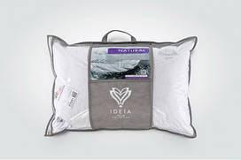 Подушка пуховая Natural Premium
