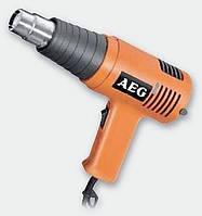 Промышленный фен AEG PT600R
