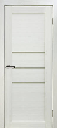 """Двери межкомнатные Cortex """"Model 06 ПО сатин"""", фото 2"""