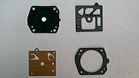 Рем. комплект карбюратора для бензопилы Stihl 361