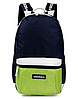 Рюкзак  Adidas Neo темно-синий (реплика), фото 2