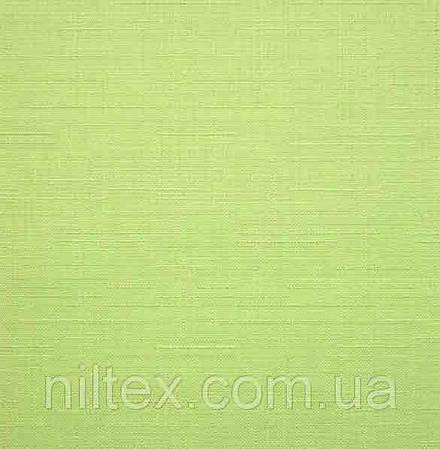 Рулонные шторы Len Т 0873 Green, Польша