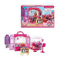 Фантастический домик Барби  / Barbie Glam Getaway House