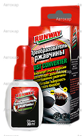 Преобразователь ржавчины Runway Rust Converter,  жидкий, емкость 30мл.