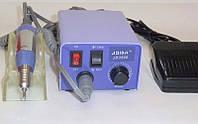Фрезер для маникюра Electric Grinders JD3500 (35 Вт/30 тыс.об.)