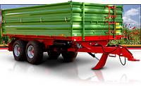 Прицеп тракторный PRONAR T663/2