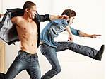 Как выбрать правильные мужские джинсы?