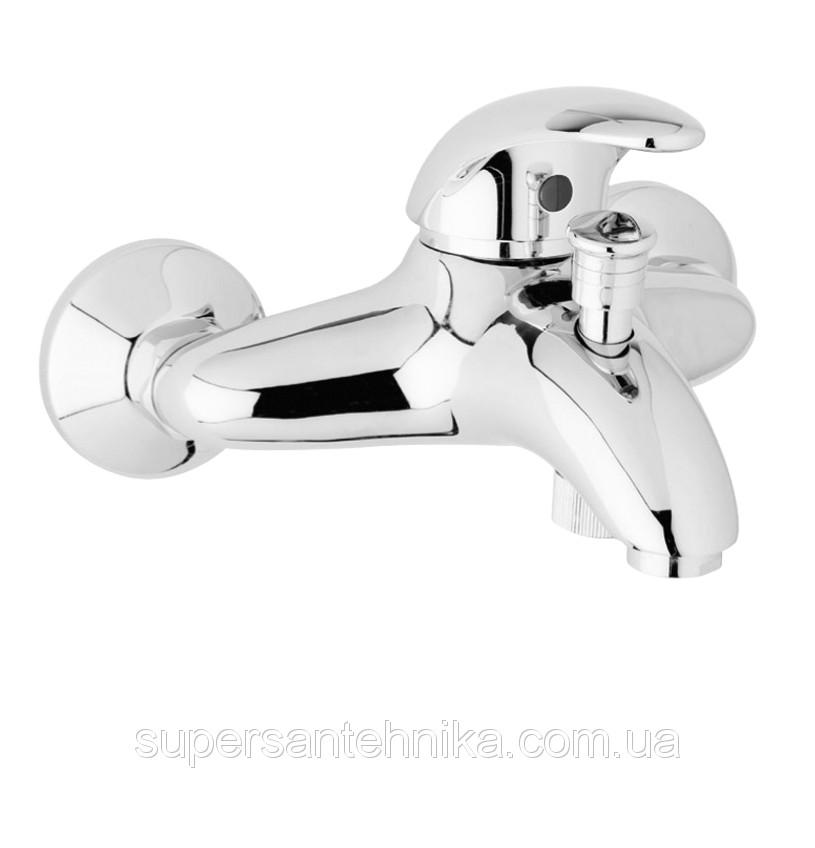 Смеситель для ванны Bianchi Pocket VSCPKT2004SK CRM