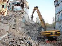 Промышленный демонтаж зданий. Снос зданий. Разрушение зданий Снос домов Снос промышленных зданий Демонтаж цеха