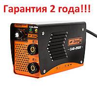 Сварочный инвертор Дніпро-М 250 Ампер модель САБ-255! Актуальная цена!
