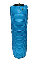 Удобная для сбора дождевой воды вместительность 990 литров