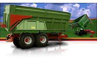 Прицеп для трактора самосвальный PRONAR T669/1