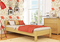 Деревянная кровать Рената 90