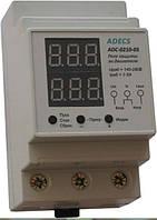 Реле защиты электродвигателя насоса ADC-12