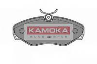 Тормозные колодки передние на Рено Трафик / Опель Виваро / Ниссан Примастар - KAMOKA (Польша) JQ1018362