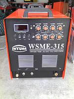 Аргоновый сварочный аппарат Shyuan TIG/MMA 315P AC DC, фото 1