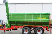 Бункер-перегрузчик зерна PRONAR T740