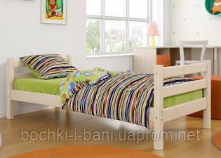 Кровать детская массив, фото 2
