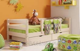 Кровать детская массив, фото 3