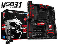 Материнская плата MSI X99A GAMING 9 ACK
