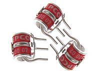 3-электродный газоразрядник с термовставкой Fail-safe для плинтов LSA-Profil /Plus ( 6717 3 513-00 KRONE)