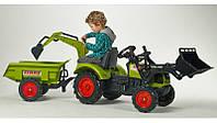 Детский трактор на педалях CLAAS ARION 430 Falk 2070Z