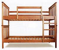 Двухъярусная кровать Трансформер 4 80х190 ТИС 1786х900х2005мм