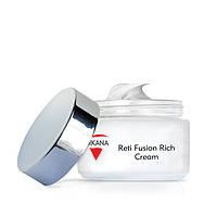 Reti Fusion Rich Cream - Питательный ночной крем с ретинолом 0.3% и феруловой кислотой, 50 мл