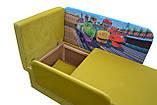 Дитячий диван Мультик, фото 4