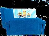 Дитячий диван Мультик, фото 6