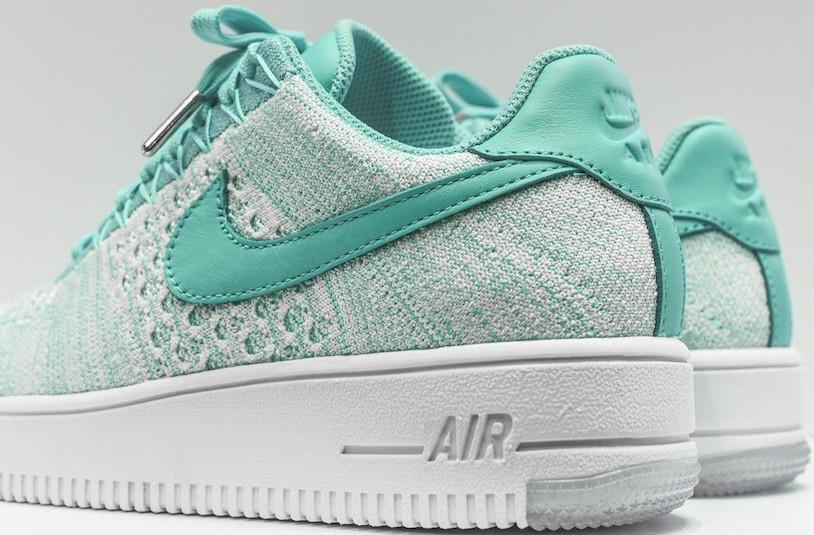 cece4ea5 Кроссовки Nike Air Force 1 Ultra Flyknit Low Breeze - 1350, цена 1 400  грн., купить в Запорожье — Prom.ua (ID#453476233)