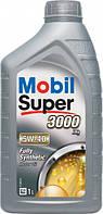 MOBIL 5W40 Super 3000 X1 4L