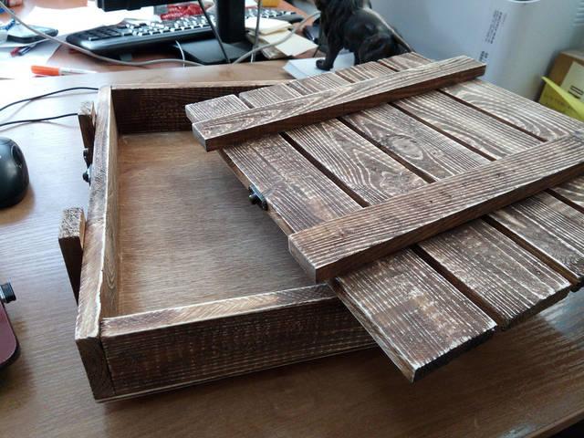 Коробки и ящики 1