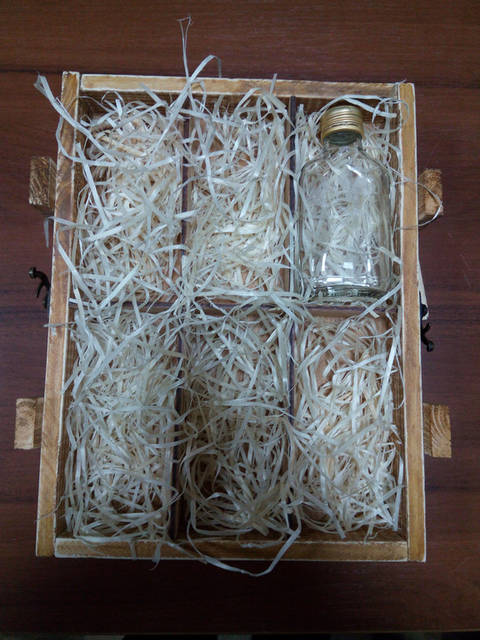 Коробки и ящики 5
