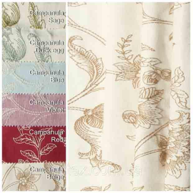Ткань для штор Casa di Luna Campaluna