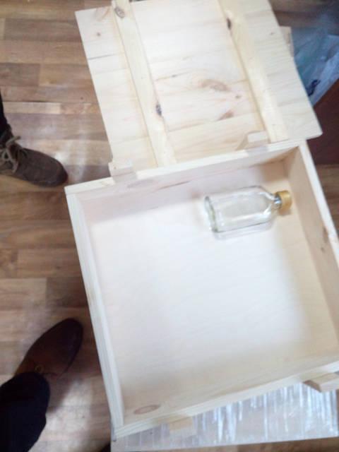 Коробки и ящики 7