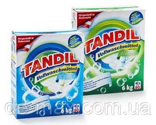 Стиральный порошок Tandil 80ст 6кг