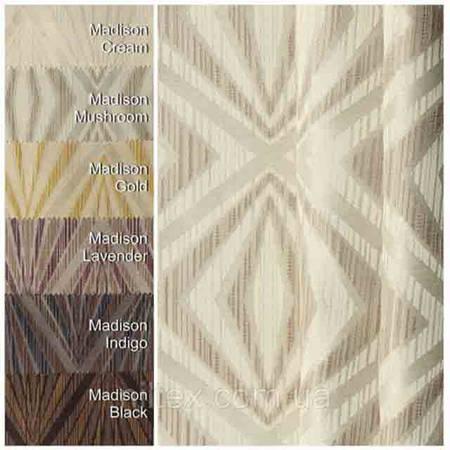 Ткань для штор Casa di Luna Madison