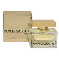 Женская парфюмированная вода dolce&gabbana the one (зе ван, зе уан) -   , неповторимый аромат!,    (копия)
