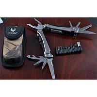 Нож многофункциональный (мультитул) Traveler MT832