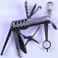 Нож многофункциональный (мультитул) Traveler №602