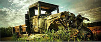 Услуги по демонтажу  металлоконструкций