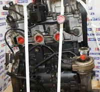 Двигатель Hyundai Matrix 1.5 CRDi, 2001-2010 тип мотора D3EA