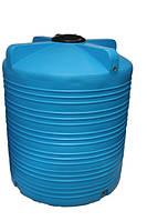 Защищенный водорезервуар от ультрафиолета 5000 литров
