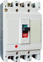 Автоматический выключатель ВА77-1-63  3Р  16-63А  12,5кА  380В