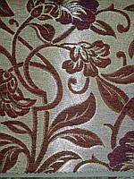 Мебельная ткань шенил